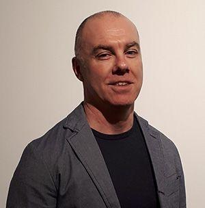 Martin Clarin
